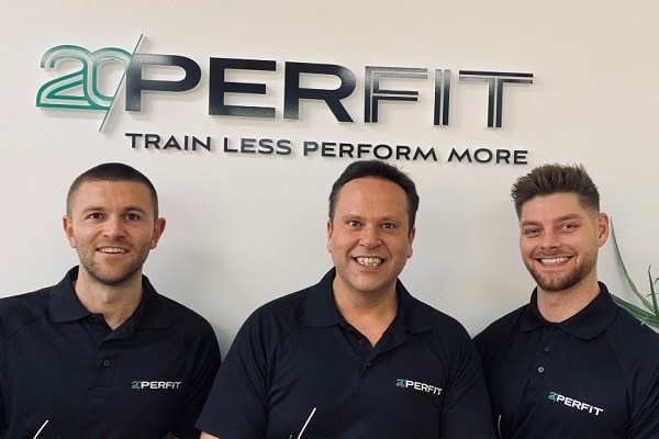 20PERFIT EMS BRAND PREPARES FOR FRANCHISING LAUNCH AND WELCOMES NEW TEAM MEMBERS
